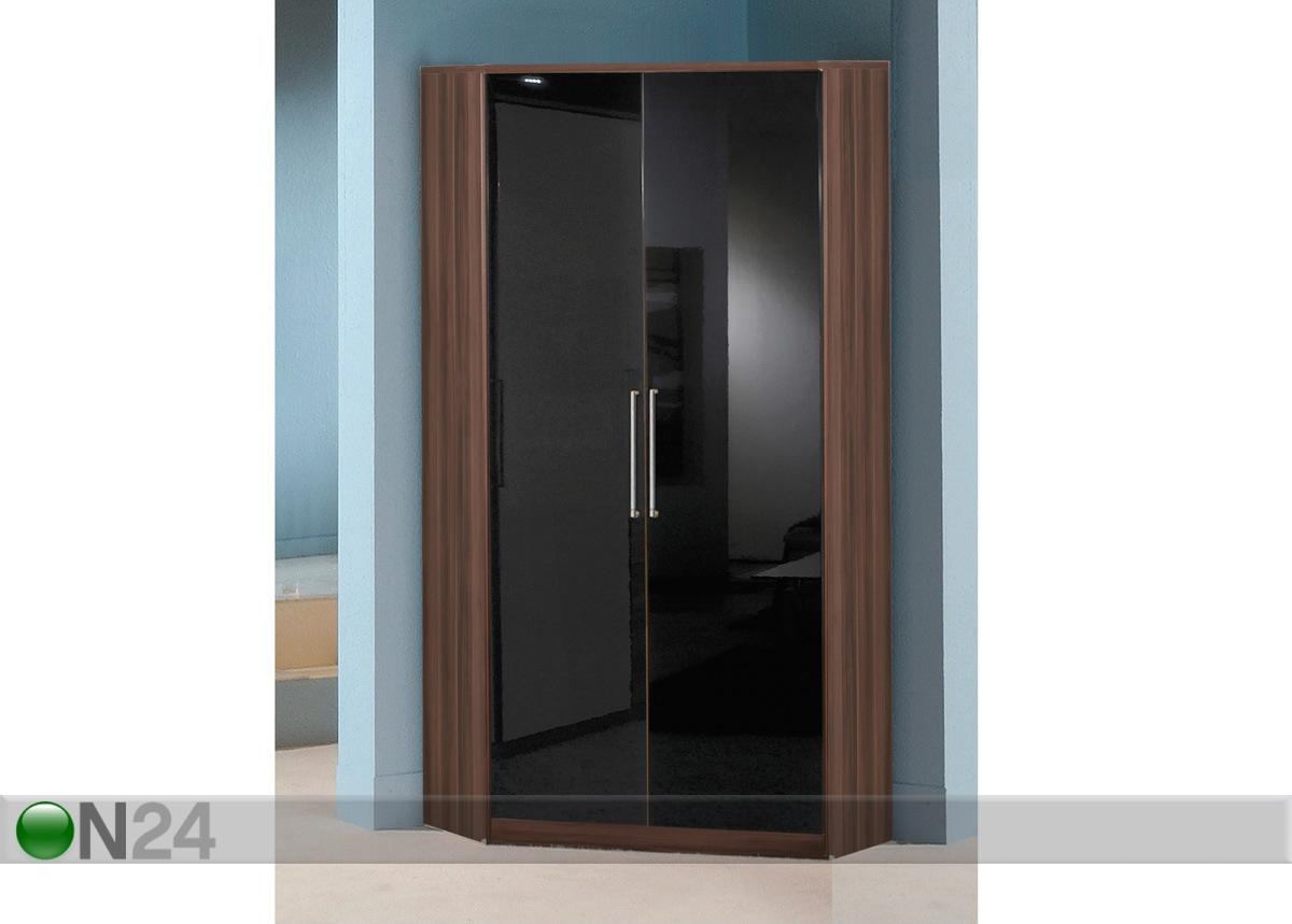 Угловой шкаф платяной gamma sm-31796 - on24 мебельный магази.