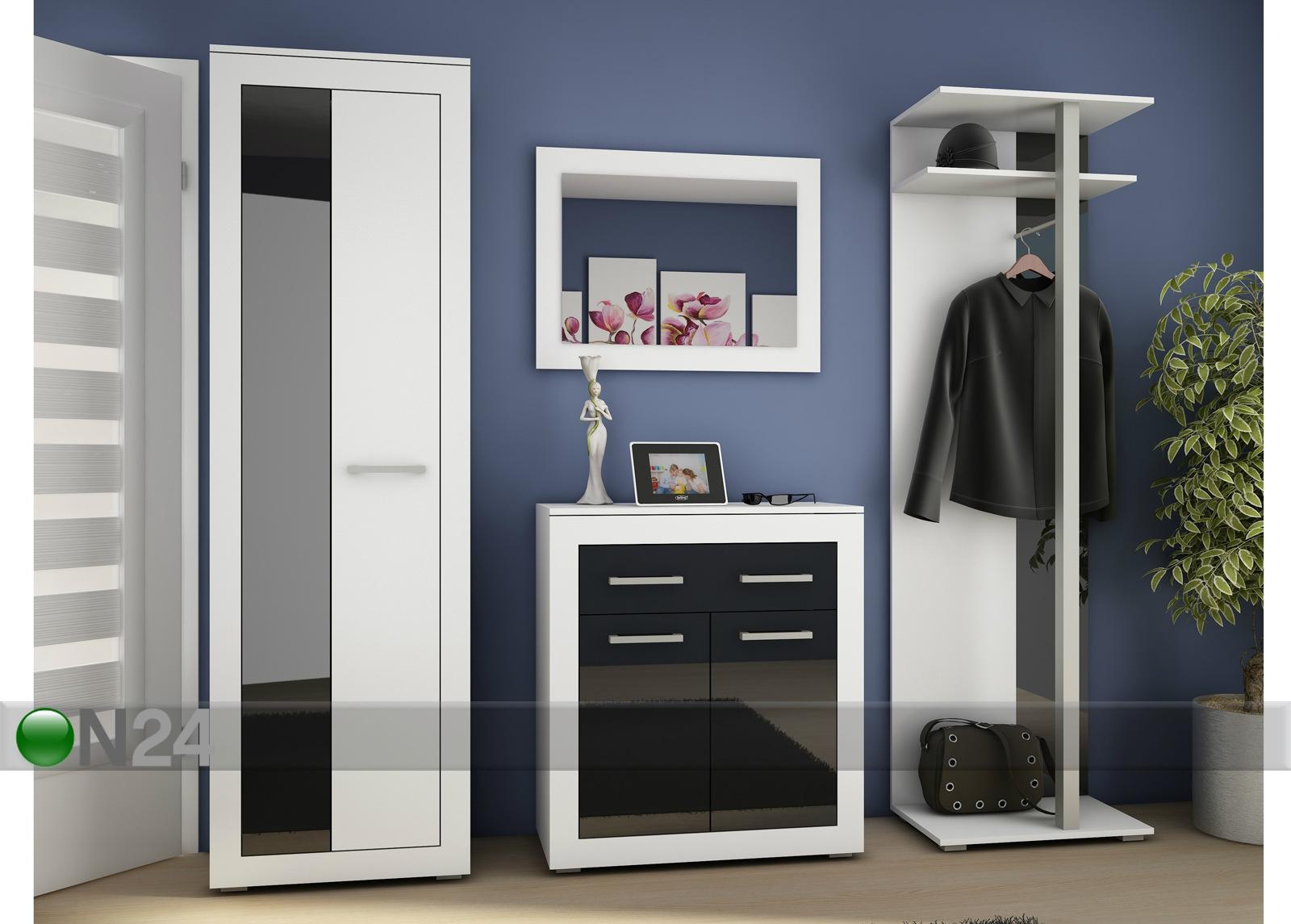Прихожая tf-65509 - on24 мебельный магазин.