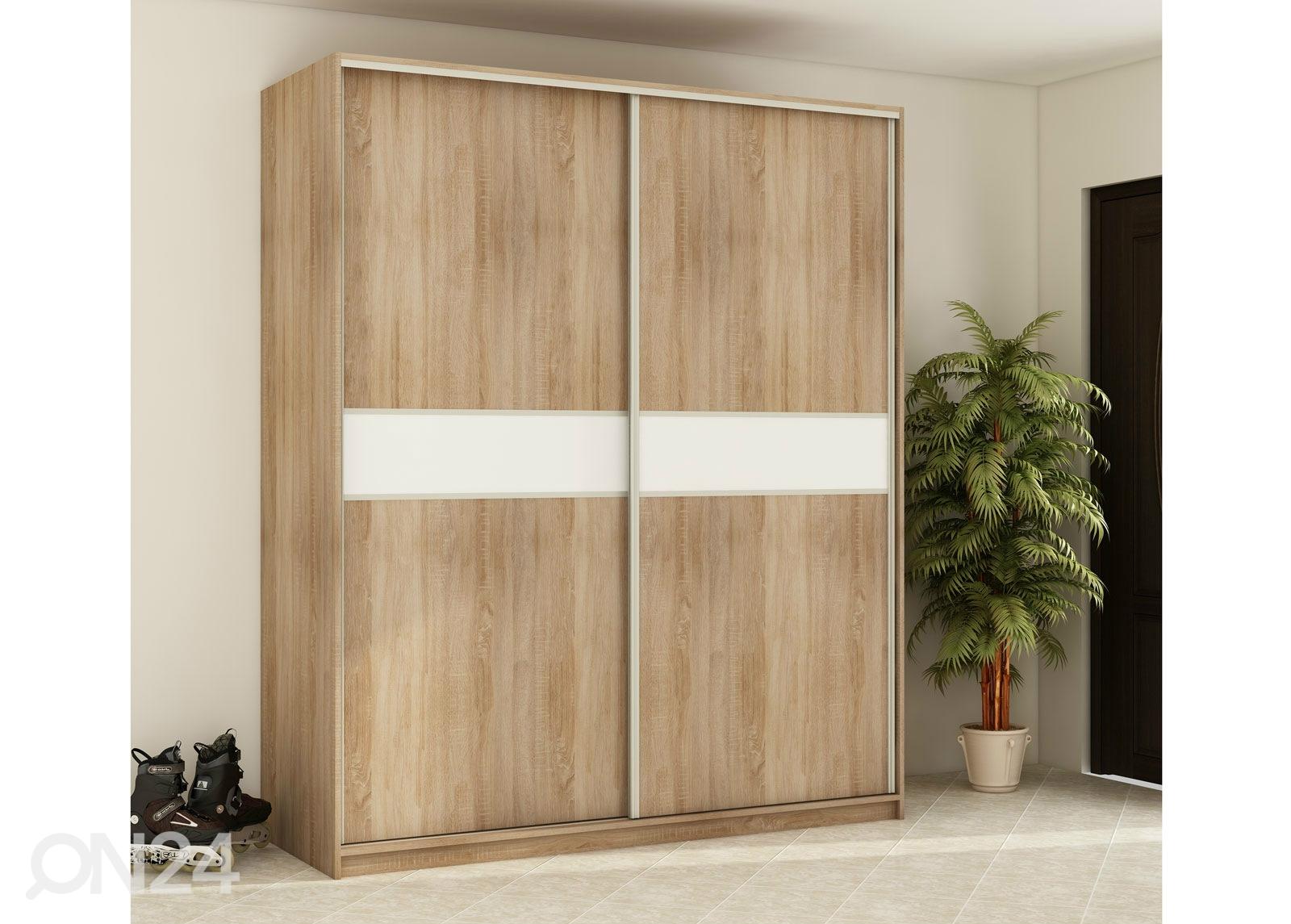 Шкаф-купе 180 cm tf-67842 - on24 мебельный магазин.