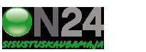 Мебель и убранство - ON24